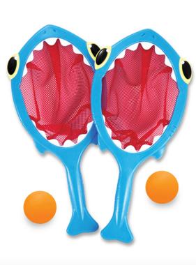 Melissa & Doug Spark Shark Toss & Catch 6658