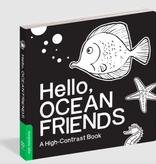 Workman Publishing Co HELLO OCEAN FRIENDS