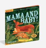 Workman Publishing Co INDESTRUCTIBLES: MAMA AND BABY!