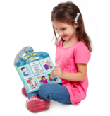Melissa & Doug Carry Poke a Dot All Around our Town 31438