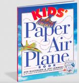 Workman Publishing Co Kids' Paper Airplane Book