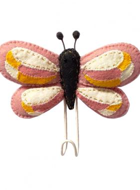 Fiona Walker PRE ORDER  808035 Butterfly Hook