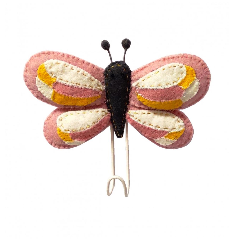 Fiona Walker 808035 Butterfly Hook
