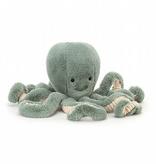 Jellycat Odyssey Octopus Little