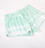 Shade Critters Terry Short Mint Tie Dye