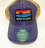 Legacy Blue OFTA w/ Manhattan Beach Horizon TODDLER