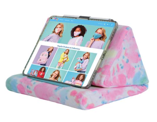 Iscream Tablet Pillow 782-268