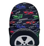 Iscream Race Car Backpack 810-1467
