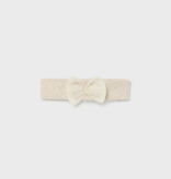 Mayoral 2824 76 Tulle Skirt Set Bone