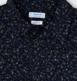 Mayoral 4167 34 L/S Shirt Navy