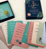 Confident Card Confident Mom Affirmation Cards