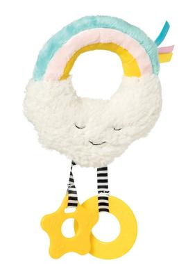 Manhattan Toy Cherry Blossom Cloud Circle Toy