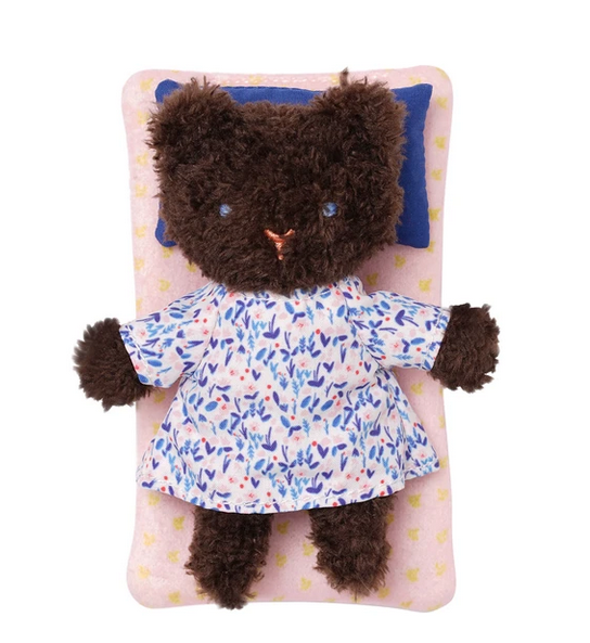 Manhattan Toy Little Nook Blossom Bear