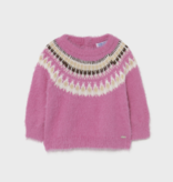 Mayoral 2384 11 Sweater Camelia