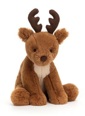 Jellycat PRE ORDER Scrumptious Remi Reindeer Small REM6R