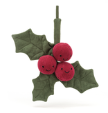 Jellycat Amuseable Holly A6H
