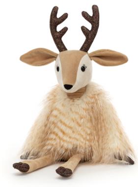 Jellycat PRE ORDER Tawny Reindeer Medium