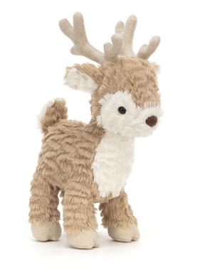 Jellycat PRE ORDER Mitzi Reindeer RE2M