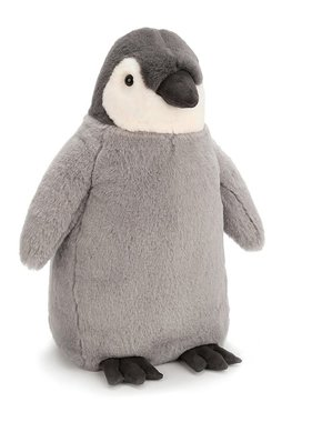 Jellycat PRE ORDER PER6L Percy Penguin Medium