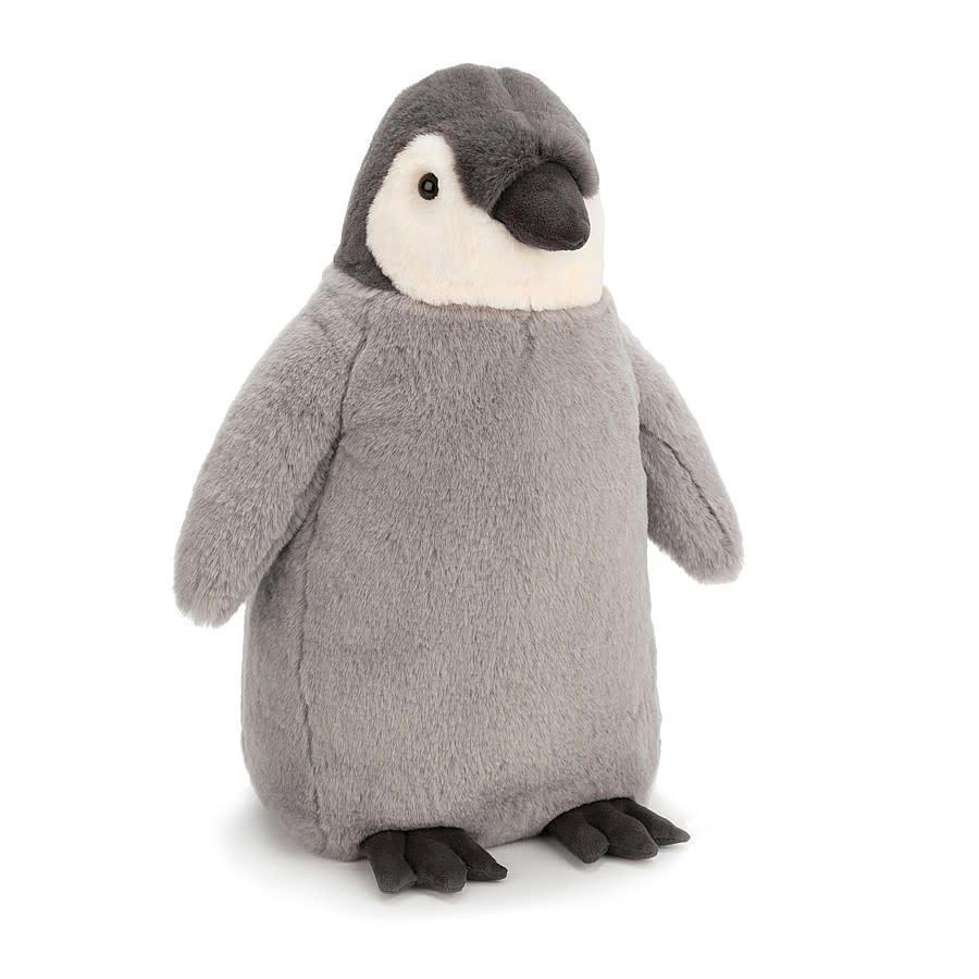 Jellycat PER6L Percy Penguin Medium