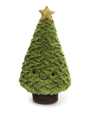 Jellycat PRE ORDER Amuseables Christmas Tree Small A6XMAS