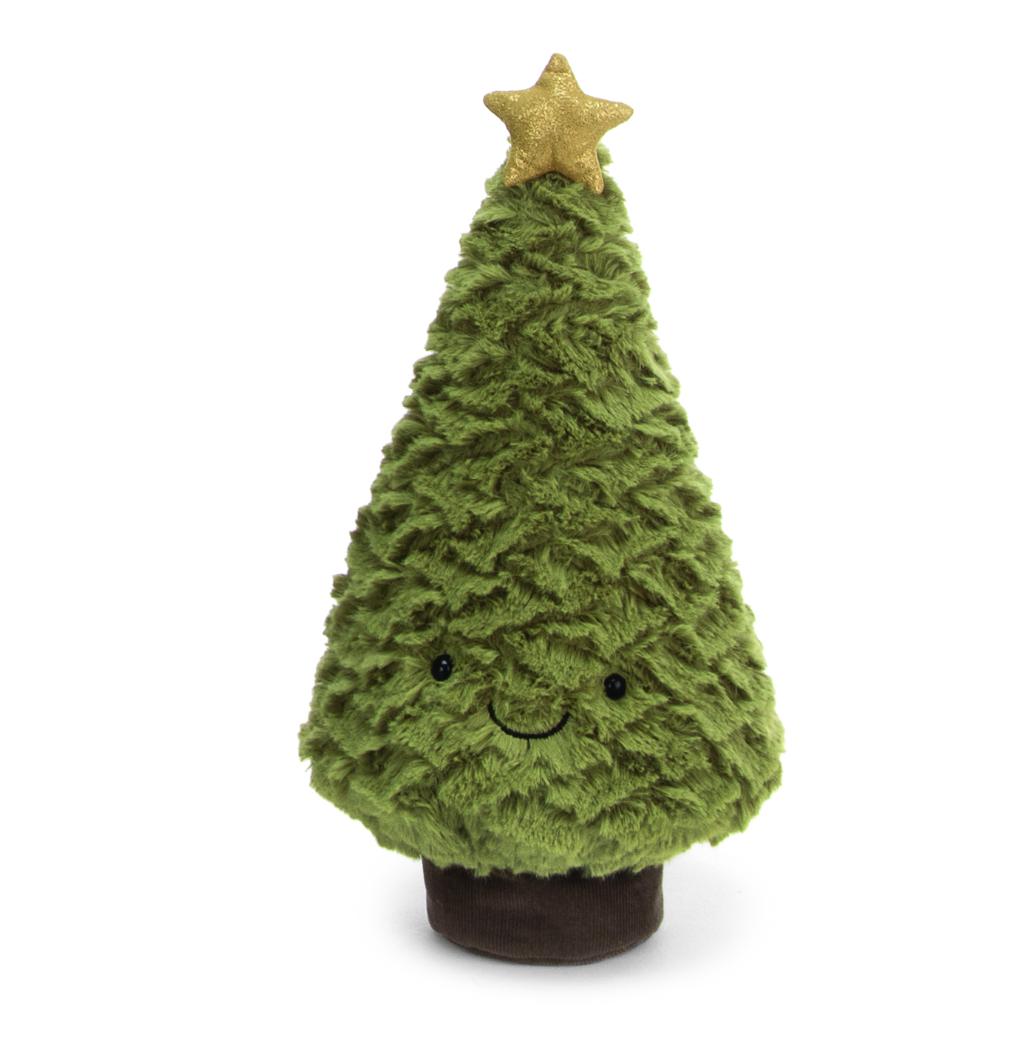 Jellycat Amuseables Christmas Tree Small A6XMAS