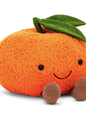 Jellycat PRE ORDER Amuseable Clementine A2CLEM