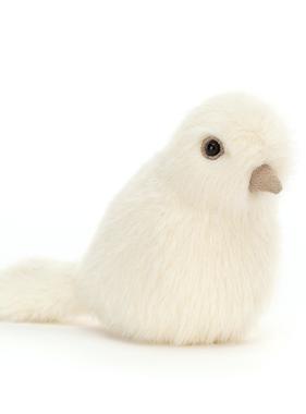 Jellycat Birdling Dove BIR6D