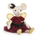 Jellycat Sugar Plum Fairy Mouse SP6FM
