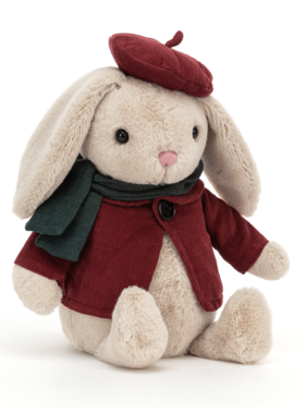 Jellycat Dickensian Bunny D2BN