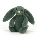 Jellycat Bashful Forest Bunny Small  BASS6FB