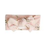 Angel Dear Pretty Daisies Headband Pink