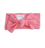 Angel Dear Neon Flamingo Pink Lemonade Headband Pink