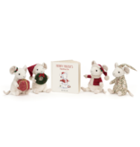 Jellycat Merry Mouse MER3M
