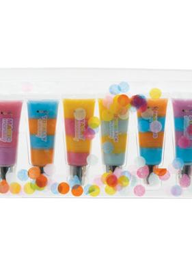 Iscream Daze of the Week Variety Pack Lip Gloss