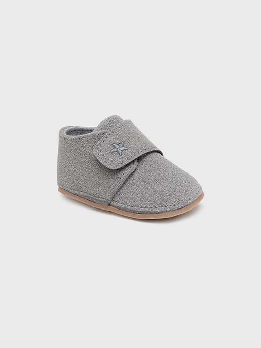 Mayoral 9446 19 Shoes, gray