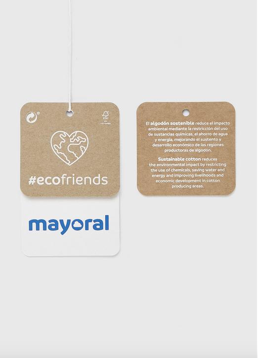 Mayoral 2710 74 Onesie Cereal