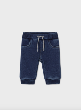 Mayoral 2522 5 Long Denim Pants Baby Boy