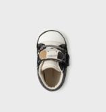 Mayoral 9452 52 Sporting Fantasy Shoes, Bone/Black