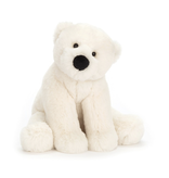 Jellycat Perry Polar Bear Small PE6PB