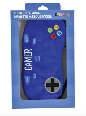 Iscream Gamer Eye Mask 880-117
