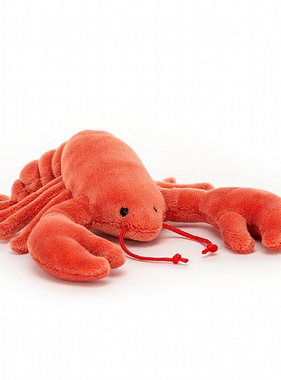 Jellycat Sensational Seafood Lobster