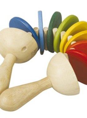 Plan Toys CLATTER 6413
