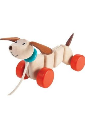 Plan Toys Happy Puppy 5101