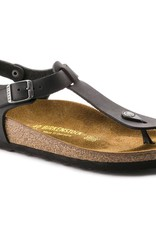 Birkenstock Kairo Black Oiled Leather 147111
