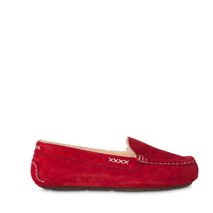 Red Wing Bella Red Slipper 97527