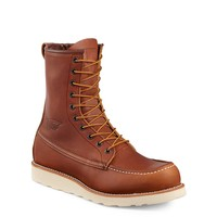 Red Wing Traction Tred 8""
