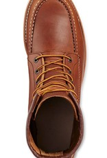 "Red Wing Traction Tred 8"" 10877"