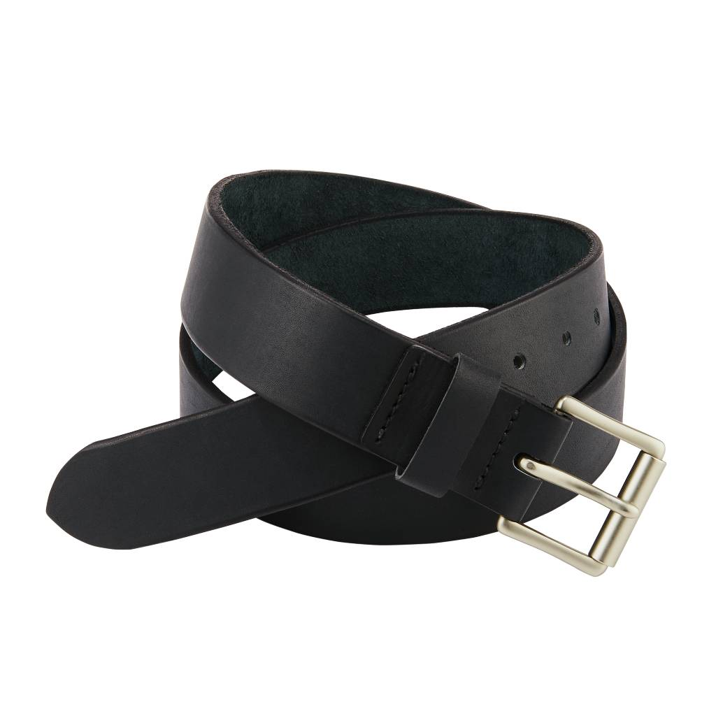 Red Wing Heritage Belt Black 96503
