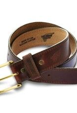Red Wing Belt Brown 96511